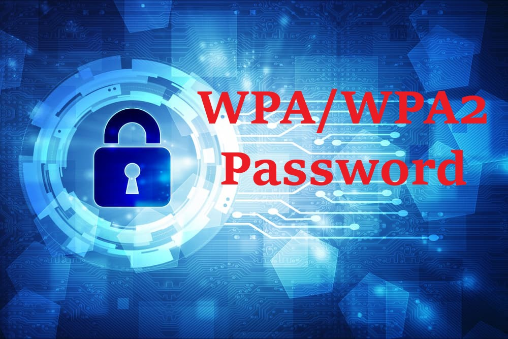 Hack Pass Wifi WPA/WPA2