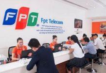 Quy trình thủ tục lắp mạng FPT