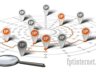 lỗi xung đột IP
