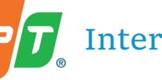 FPT Internet Logo