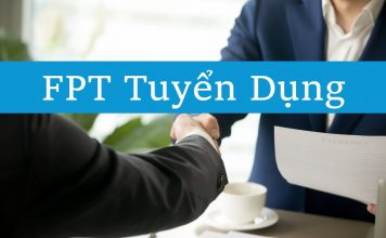 FPT tuyển dụng
