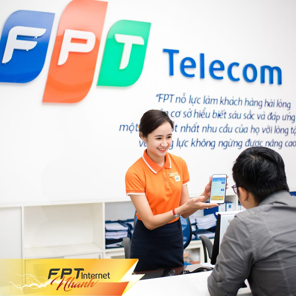 Điểm giao dịch FPT