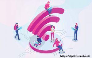 5 cách tăng tốc độ mạng internet