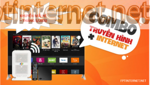 Khuyến mãi hè! Gói combo internet + truyền hình FPT tháng 5/2020 3 FPT INTERNET - Lắp Mạng FPT - Lắp Wifi FPT - Lắp Internet FPT