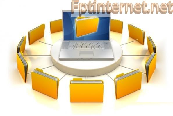 Chia sẻ dữ liệu cho một số máy hạn chế trong mạng nội bộ