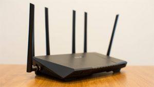 lỗi modem wifi không vào được mạng