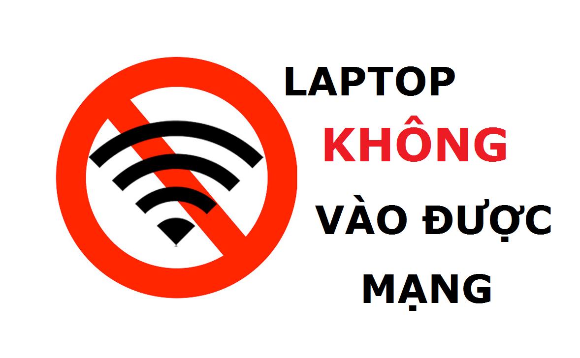 """""""Fix Lỗi"""" Có Biểu Tượng Mạng Nhưng Không Vào Được Mạng 1 FPT INTERNET - Lắp Mạng FPT - Lắp Wifi FPT - Lắp Internet FPT"""