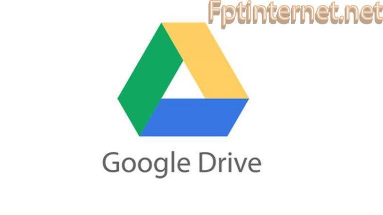 Hướng dẫn đồng bộ google drive