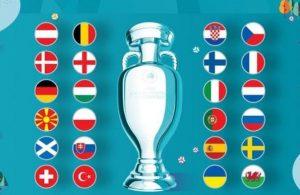 Bao nhiêu đội bóng tham dự Vòng chung kết Euro 2021? 5 FPT INTERNET - Lắp Mạng FPT - Lắp Wifi FPT - Lắp Internet FPT